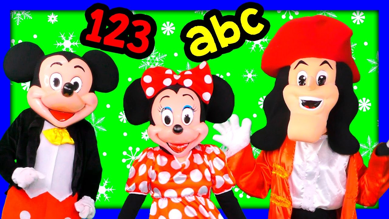 minnie mouse video youtube