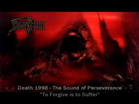 Death - To Forgive is to Suffer (Subtitulos en Español)