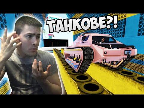 Паркур с Танкове?! 😧