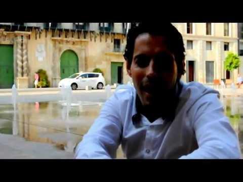 Javier López  - Perdona -  videoclip oficial