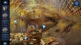 Escape Games : Tunnel Treasure - Walkthrough