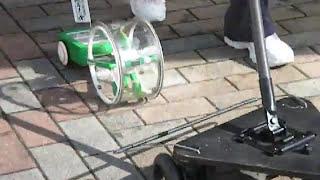 エボルタ君東海道53次by沼津宿