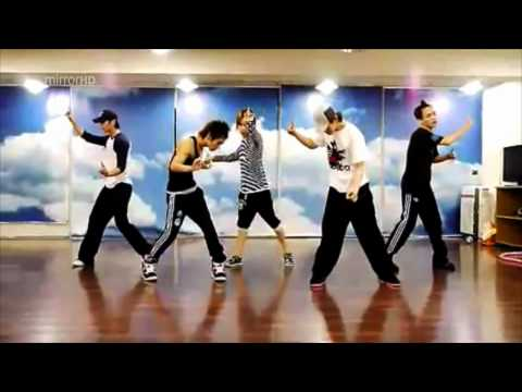 開始Youtube練舞:Lucifer-SHINee | Dance Mirror