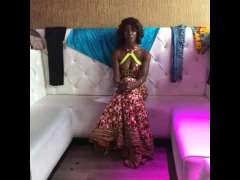 Live Broadcast of Abs Fashion Collection on Nasia Fashion Tv