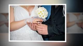 Свадьба Кристина и Саша