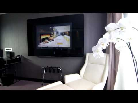 Deluxe Double | Room | M by Montcalm