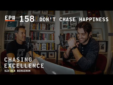 Fulfillment Matters More | Chasing Excellence