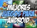 Mejores juegos GRATIS para android | Catapult King | CSR Racing - Happy Tech Android