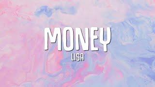 LISA - MONEY Lyrics