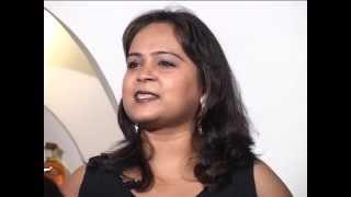 Sonia Shirsat, Noite de Fado, Cidade de Goa