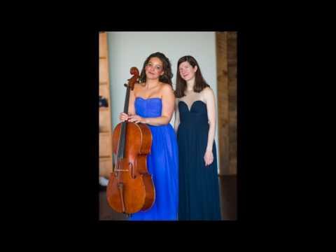 Rachmaninov Sonata - Allegro mosso