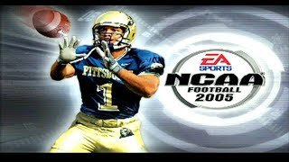 A LOOK BACK AT NCAA FOOTBALL 2005