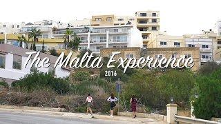 The Malta Experience l GH4 Series 2016