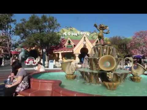 Let's Ride Rides At Disneyland!!!! | Disneyland Vlog #5