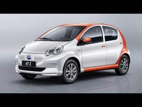 Ô tô điện BYD E1 EV giá 99 triệu sắp có bán tại Việt Nam ▶ Hãng Xe Ôtô Trung Quốc Bán Chạy Nhất VN