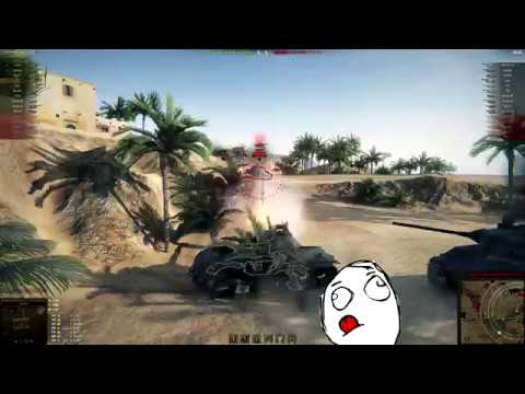 WORLD OF TANKS – Epic wins and fails [Episode 73]
