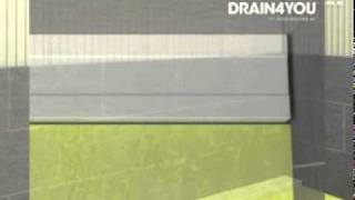 Handleiding Drain4you drain installatie Jered Design