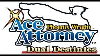greatest vgm 6305 detention center ace attorney dual destinies