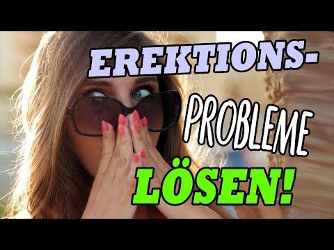 Erektionsstörung & Erektionsprobleme beheben mit 2 Früchten 🍉 Hilfe gegen erektile Dysfunktion!