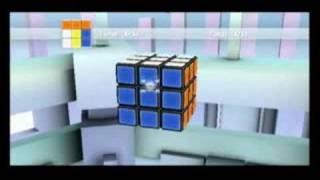 Rubik's Puzzle World Wii Trailer