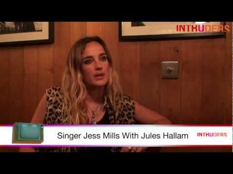 Interview: Jess Mills Talks Joni Mitchell, Working With Breakage And Touring With Leftfield