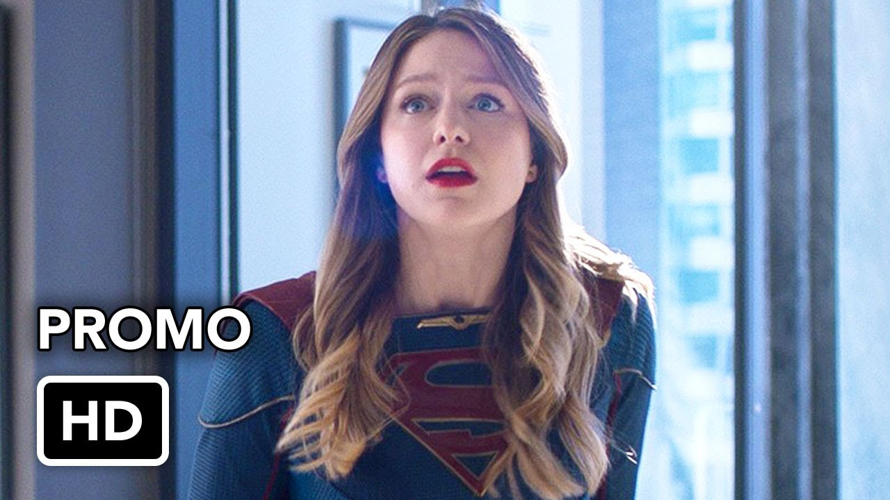 "Download Supergirl 6x16 Promo ""Nightmare In National City"" (HD) Season 6 Episode 16 Promo"