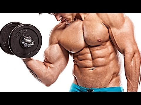 Build More Muscle with Valerian Root