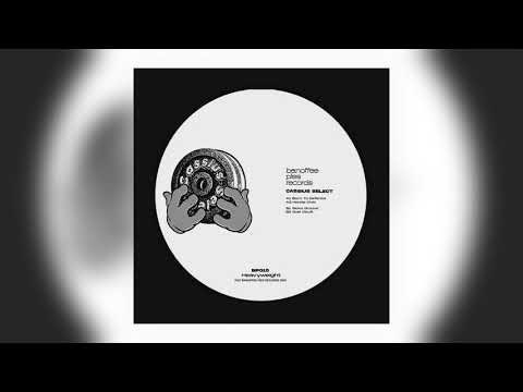 Cassius Select - Born to Defence [Audio]