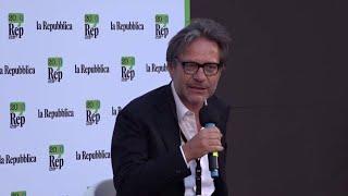 """Rep Idee 2020 - Massimo Recalcati: """"L'anima e il contagio"""""""