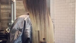 HAIR CUT.