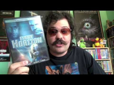 Event Horizon (1997) Movie Review