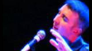 "Marc Almond and Michael Cashmore ""Gabriel"""