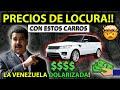 💲 ¿cuanto Cuesta Un Carro En Venezuela?   Precios De Autos En Venezuela 2019