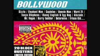 Bollywood Riddim Mix (2002) By DJ.WOLFPAK