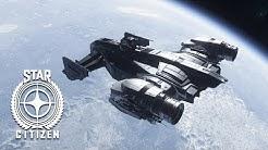 Star Citizen 3.8 — Das beste Raumschiff im Spiel?! — Deutsch Gameplay