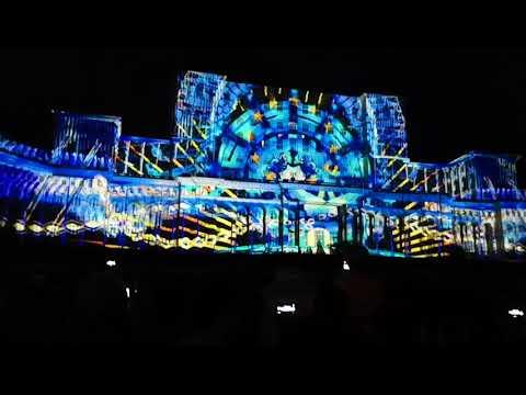 "iMapp Bucharest 2018 - ""Genesis"" - SKG MEDIA"