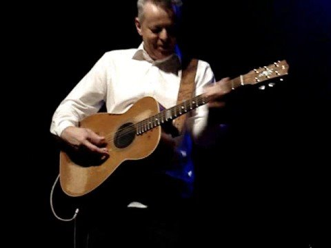 Tommy Emmanuel - Guitar Boogie / Stevies Blues