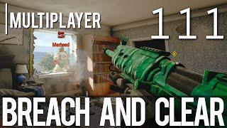 [111] Breach and Clear (Let's Play Tom Clancy's Rainbow Six: Siege PC w/ GaLm)