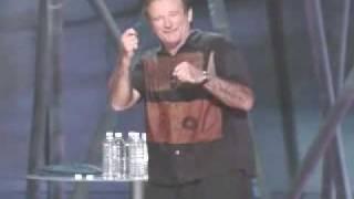 Robin Williams - Irish Drinking/GOLF