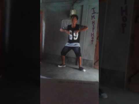 Sukun mila with sonyio lyrical hip hop dnc song(mintu raxbongxi)