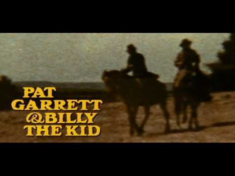 Billy the Kid Song