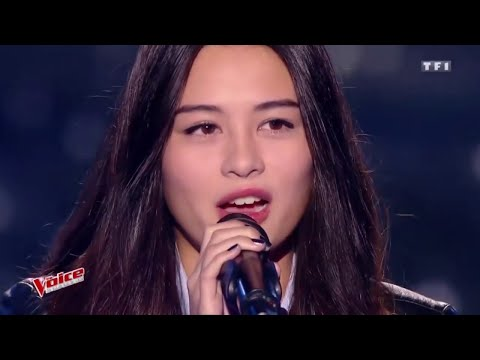 TOP 10 the Best Blind Auditions for all Times | The Voice Russia (2019)