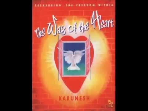 Karunesh The Way Of The Heart