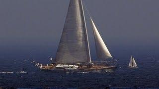 Sailing Yacht Dwinger  [HD]