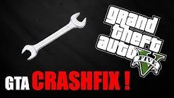 GTA V wurde unerwarted beendet! crashfix 2019