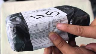 Unboxing dos paquetes de china - Aliexpress en México