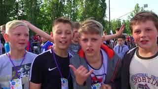 3(ч) Автозаводский р.н. * ДЕНЬ ГОРОДА * Тольятти - 2018