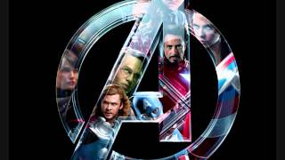 The Avengers 2012 HD to download