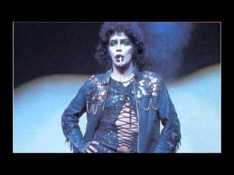 The Rocky Horror Show 1974 Roxy Cast- Sweet Transvestite