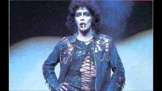 The Rocky Horror Show 1974 Roxy Cast- Sweet Transvestite